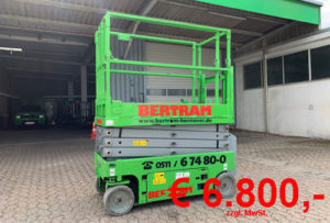 BERTRAM® Discount Depot